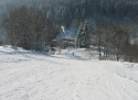 Ski areál Vernířovice-Brněnka
