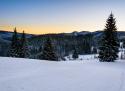 Visalaje ski areál Beskydy