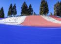 Ski areál Visalaje