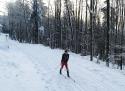 Ski areál Voithenberg Gibacht