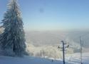 Vraclávek ski areál Jeseníky