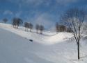 Vranča ski areál Beskydy