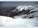 Vrátna dolina ski areál Slovensko