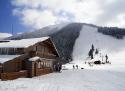Ski areál Vrátna dolina