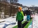 Ski areál Vrchlabí - Kněžický vrch