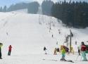 Ski areál Vyšné Ružbachy