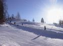 X-park Františkov ski areál Jeseníky
