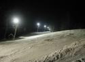 Ski areál X-park Františkov