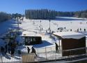 Zadov ski areál Jižní Čechy