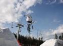 Zadov ski areál Šumava