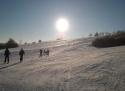 Zbraslav u Brna ski areál Vysočina