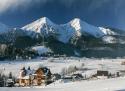 Ski areál Strachan Ski Centrum - Ždiar