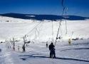 Ski areál Ždiar - Strednica