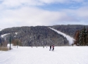Ski centrum Zdobnice ski areál Orlické hory