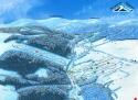 Ski centrum Zdobnice ski areál Východní Čechy
