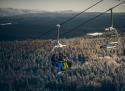 Ski areál Zieleniec