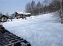 Zlatá Olešnice ski areál Podkrkonoší