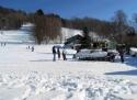 Ski areál Zlatá Olešnice