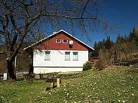 Rekreační dům v Jizerských horách