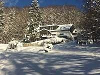 Horská chata U Komínů