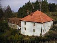 Kundelovský mlýn