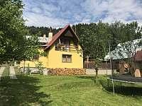 Chata Vranča II
