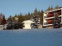 Horská chata Soliter