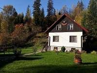 Chata u Jeleňa