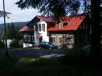 Horská chata Olympia