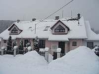 Chata pod Králickým Sněžníkem