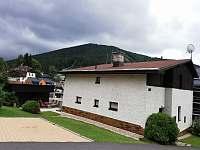 Horská chata Ježek