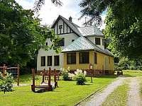 Vila Zlatinka