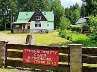 Chata Bobrovna
