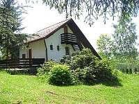 Chata Trsice
