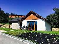 Krasný bungalov pro rodiny a přátelé