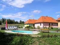 Rekreační domy