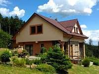 Chata Mikulčin vrch