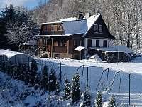 Chata Stejskal