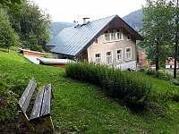 Chata Lidka