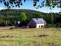Chata Moldava