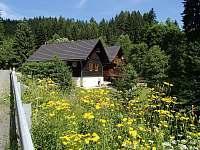 Dřevěnica Jezerné