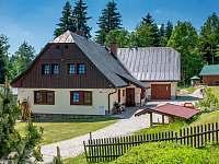 Apartmány Harrachov 156