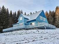 Horský dům Urlas