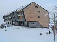 Apartmán SNOW2 Klínovec
