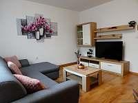 Apartmán 7 v Čisté