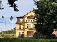 Penzion Waldsteinovo Zátiší