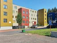 Harrachovský apartmán