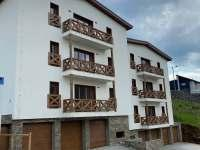 Mountain Apartment Panorama Klinovec