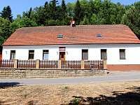 Penzion HANKA