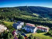 Aparthotel Klinovec Views
